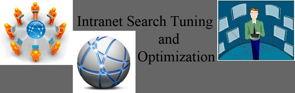 Intranet Search Tuning and Optimization